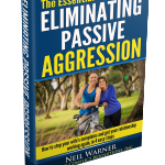 workbook for passive aggression