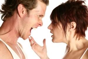 bigstockphoto_Angry_Couple