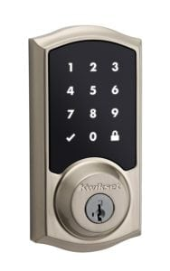 best keyless door locks