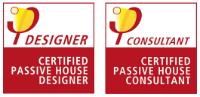 International Passive House Association Certified Designer