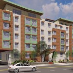 Affordable Multifamily Housing in Cambridge