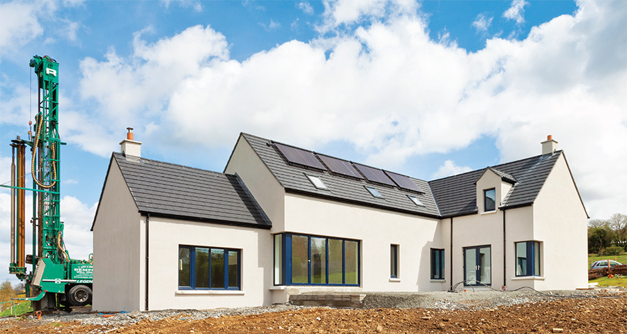 The Builder's View Why Passive House Doesn't Cost Extra
