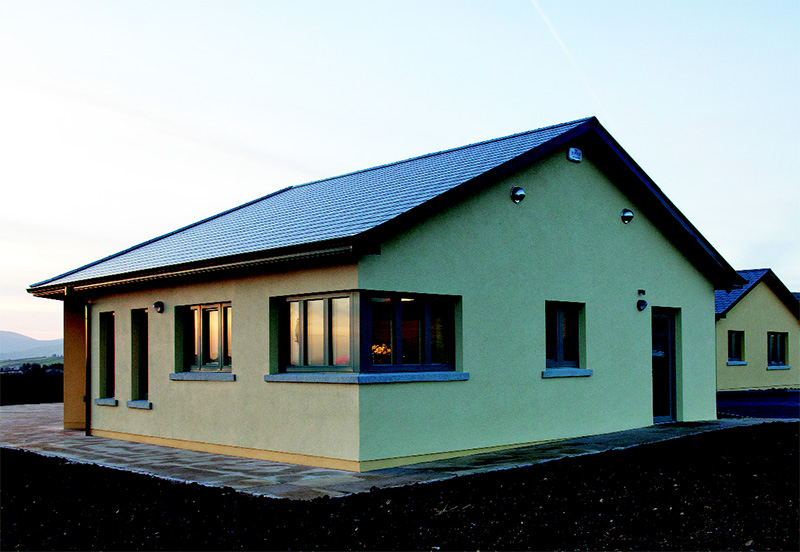 Ireland's Most Energy Efficient Building? Passivehouseplus Ie