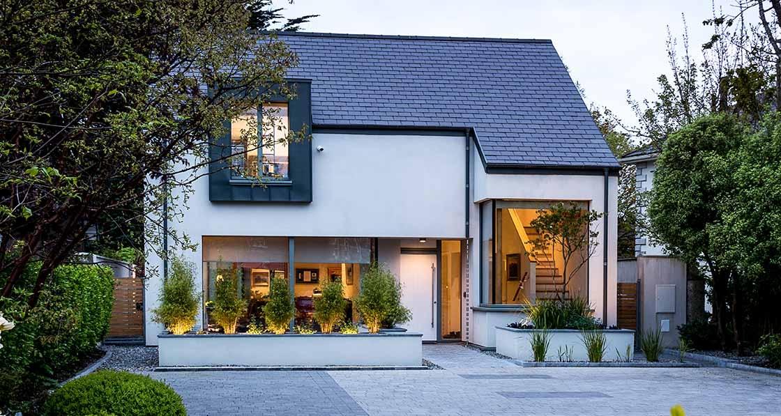 windows house design