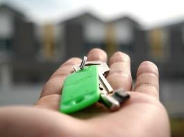 landlord property manager real estate