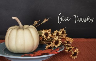 thanksgiving gratitude grateful give thanks