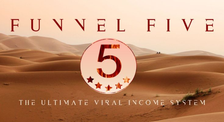 Funnel Five Review Review