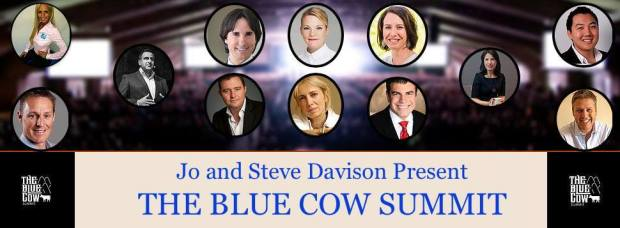 Blue Cow summit 2016 line up