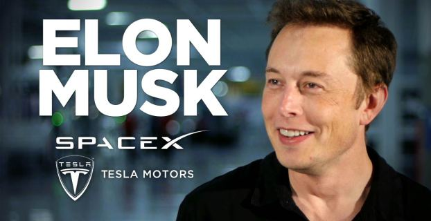 Elon Musk develop your growth mindset