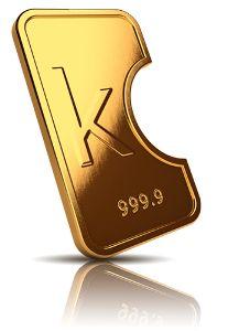 karatbars gold and karat bank coin