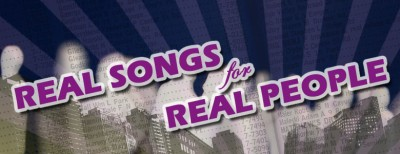Real Songs for Real People