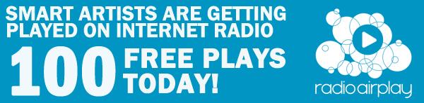 Radio Airplay Free Plays