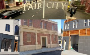 Fair City Set