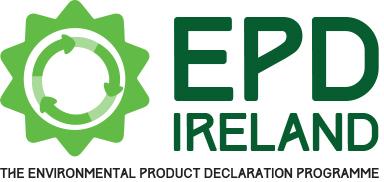 Passive sills EPD Ireland Logo