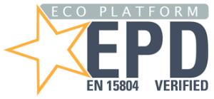 Passive Sills EPD Ecoplatform EN 15804 verified