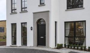 Gleann Elagh - Door surround