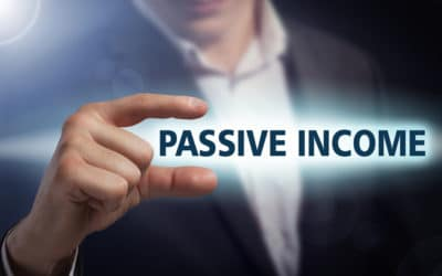 5 Passive Income Opportunities to Check Out in 2021