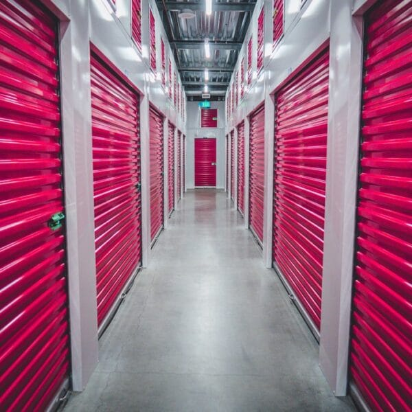 Many Storage Room