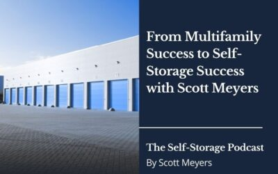 From Multifamily Success to Self-Storage Success