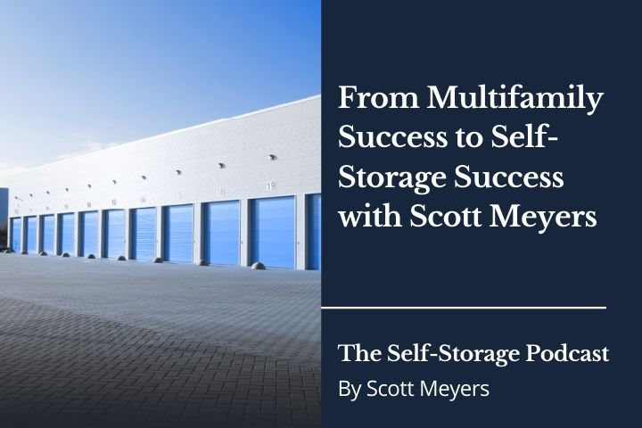 From MF To Self Storage Podcast
