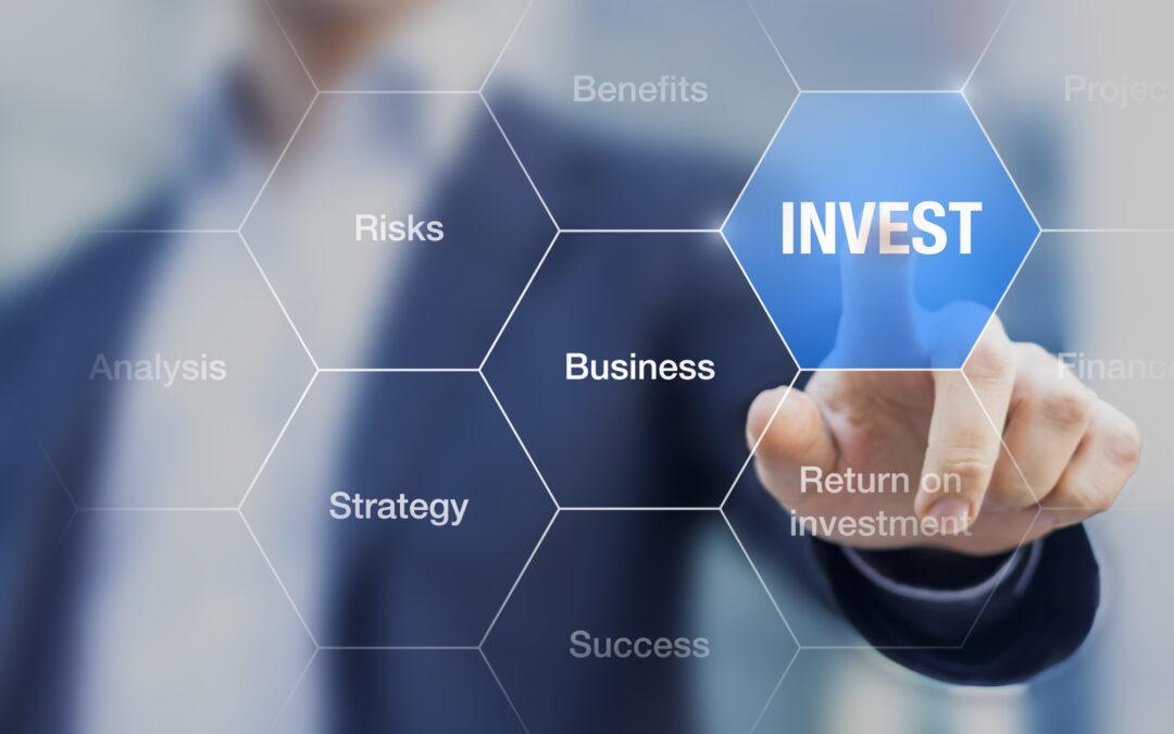 investment strategy presentation