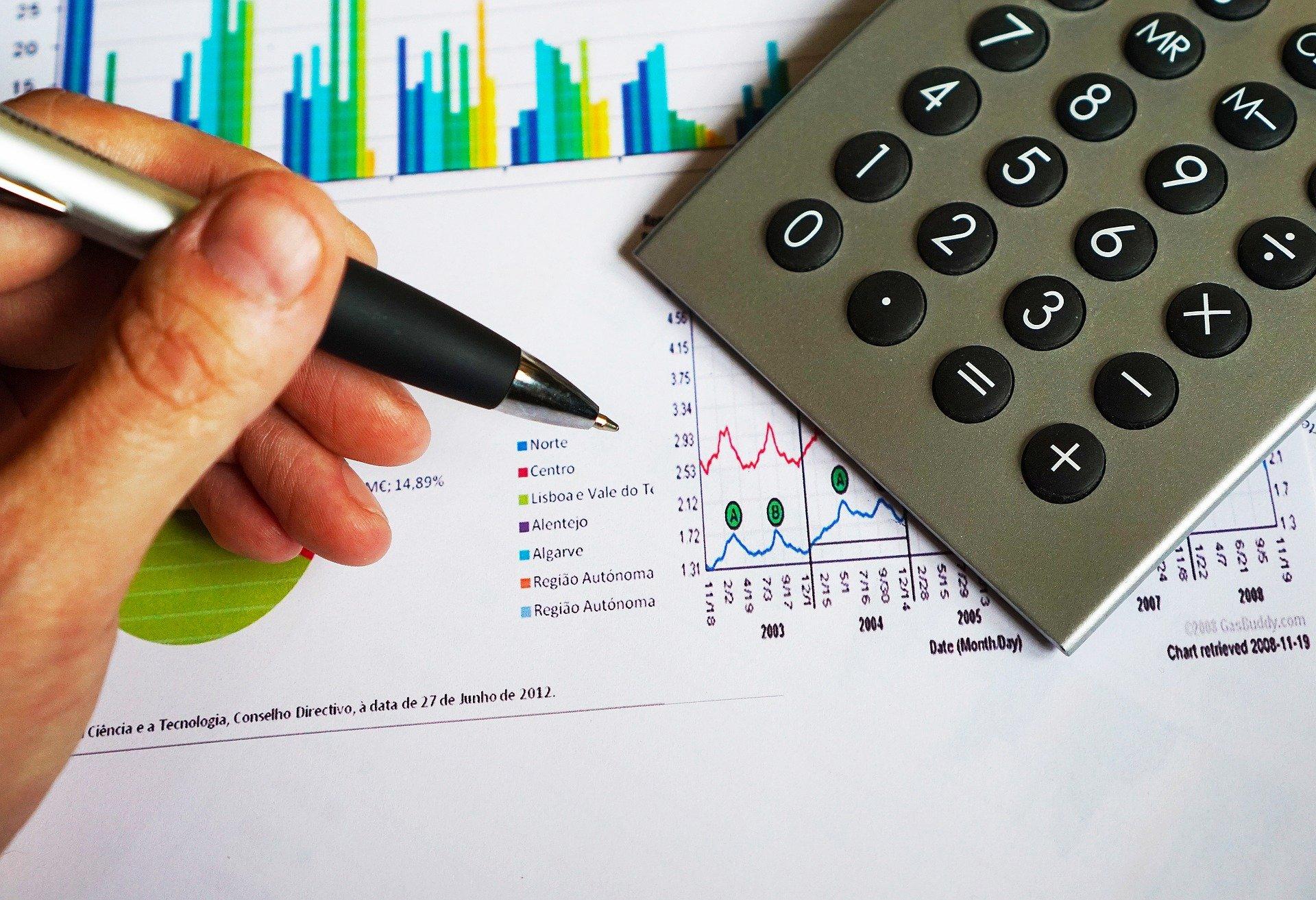 Calculation Taxes