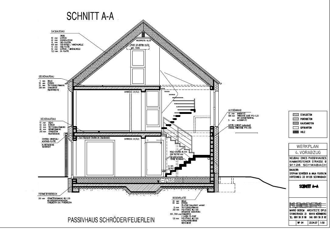 Haus Bauplan Bauplan Download Haus