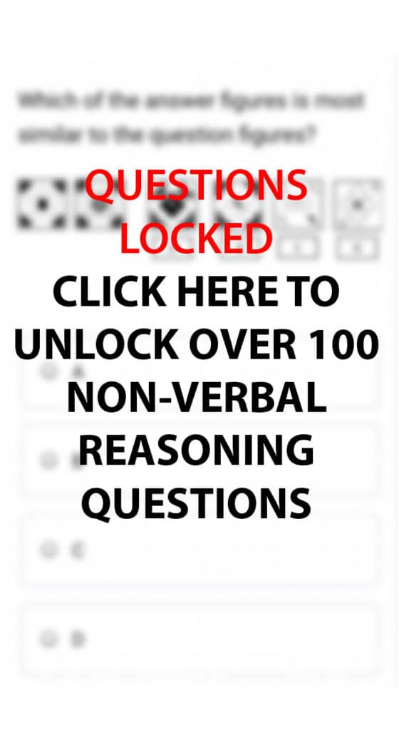Abstract Reasoning Tests: 100s of Practice Questions & Answers