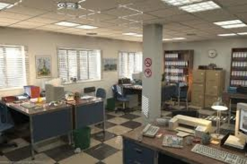 pictures of an office. Classwork Series And Exercises {Business Studies- JSS1}: An Office Pictures Of