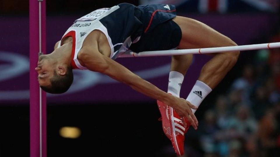 How men jump at Olympics | Passnownow