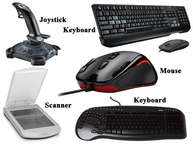 Image result for input devices