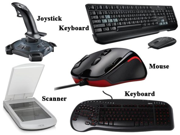 20 Examples Of Input Devices. What Are Examples Of Input