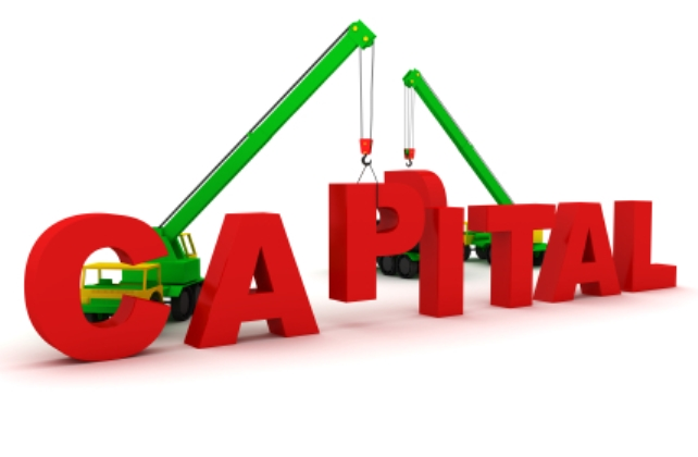 Capital Meaning Clip Art