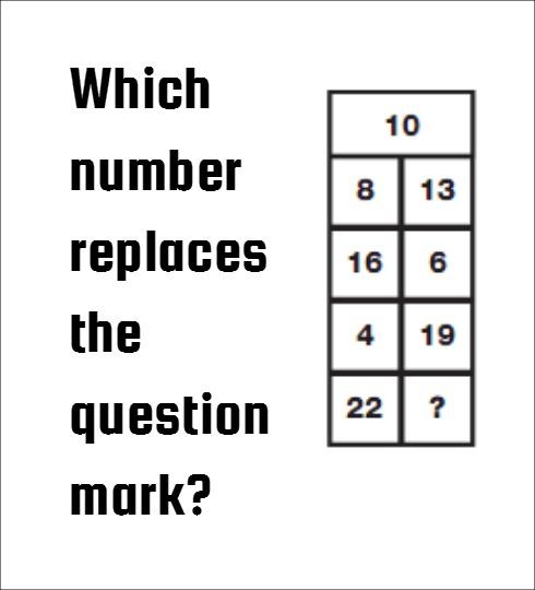 Brain Teaser: Prove Your Genius, Solve this Math Problem