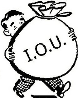 IOU and LOAN NOTES. Are You Using Them Correctly