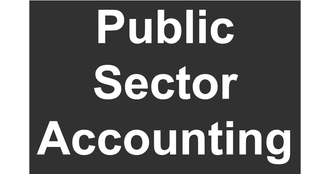 Public Sector Accounting :Principles and Practice