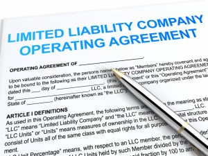 JSS1 Business Studies Third Term: Limited Liability Company