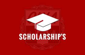 New Year Scholarships 2019