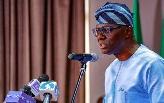 Lagos shuts schools