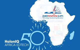holoniq african edtech to 50