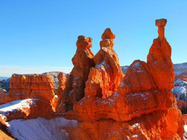 Southwest road trip - Bryce National Park