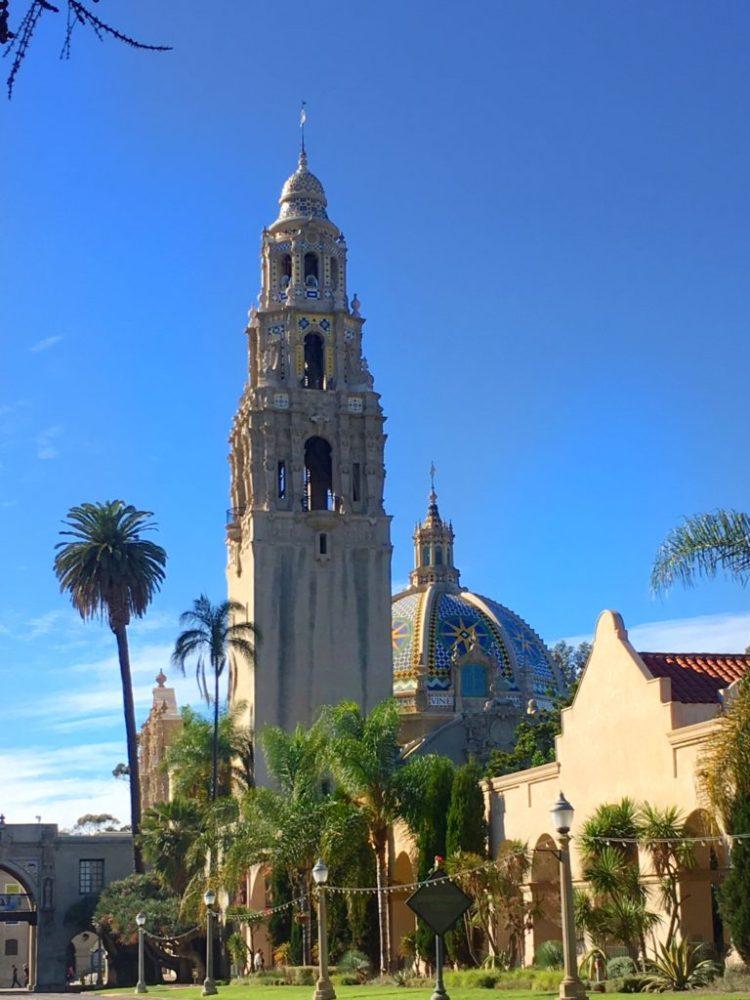 San Diego - Balboa Park