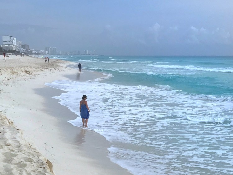 Cancun beaches