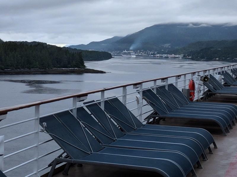 Alaska Celebrity Cruise