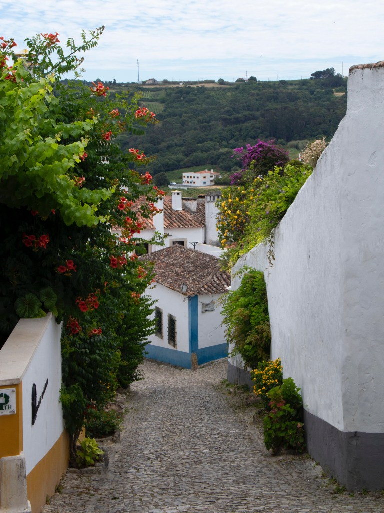 Day trip to Óbidos