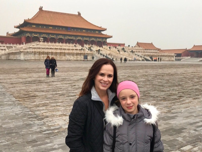 Forbidden City - Beijing