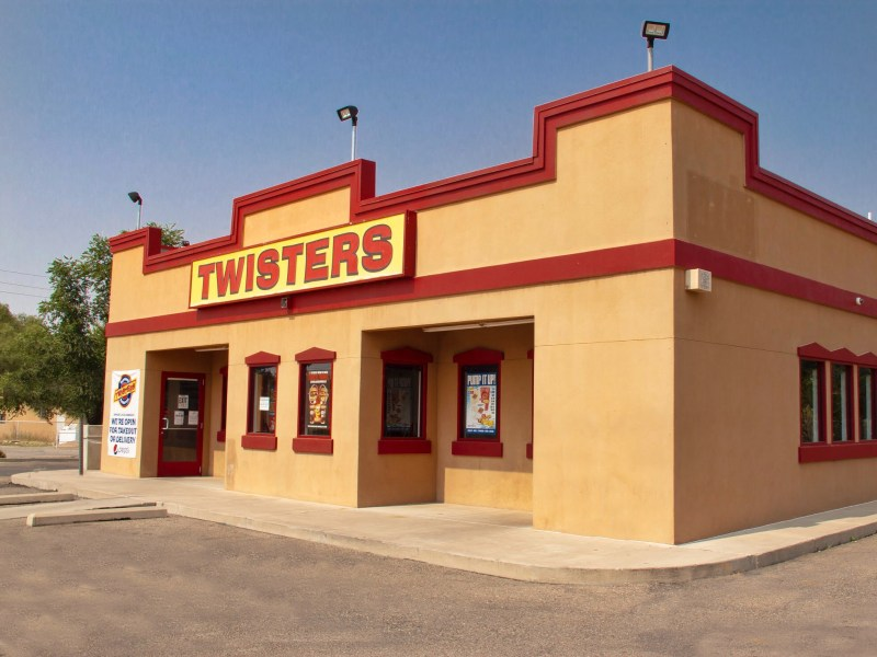 New Mexico: Breaking Bad filming locations.
