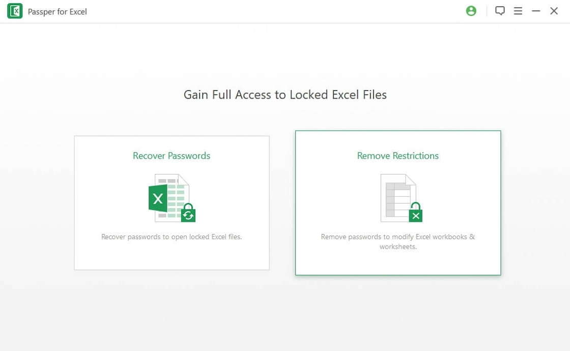 How to Remove Password from Excel 2010 with/without Password