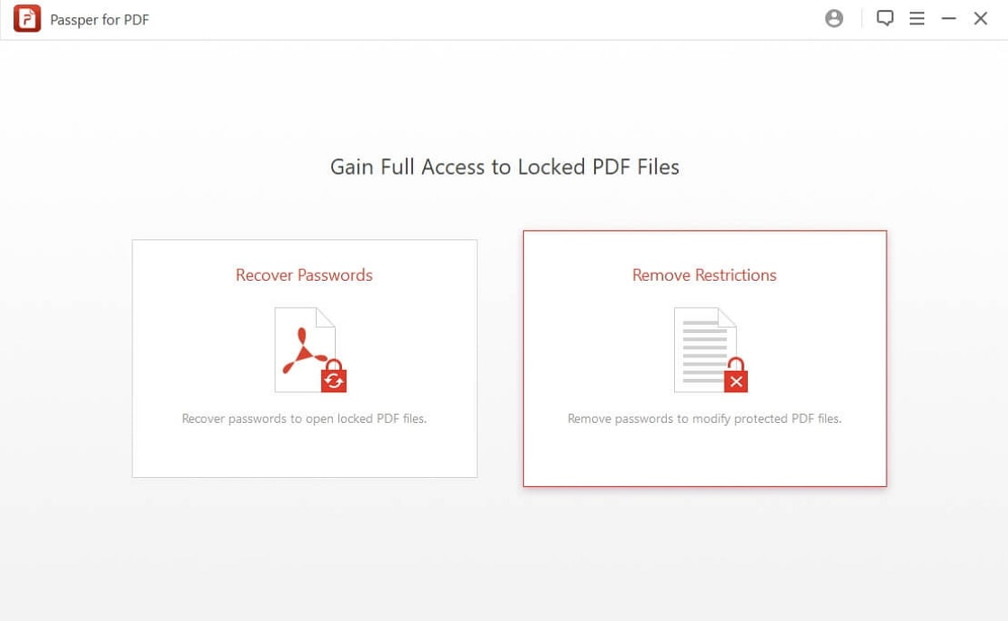 How to Remove Password from PDF Online