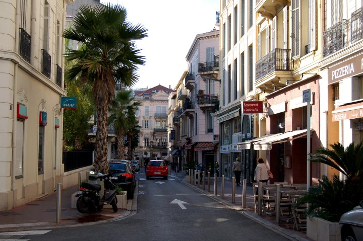 15 Beautiful Photos of Cannes, France